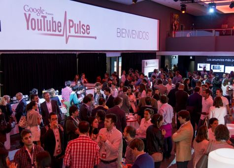 YouTube Pulse 2014